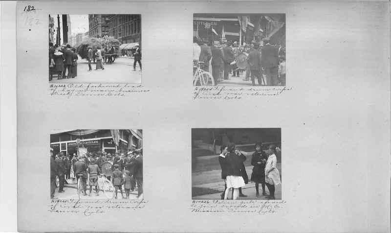 Mission Photograph Album - Cities #7 page 0182