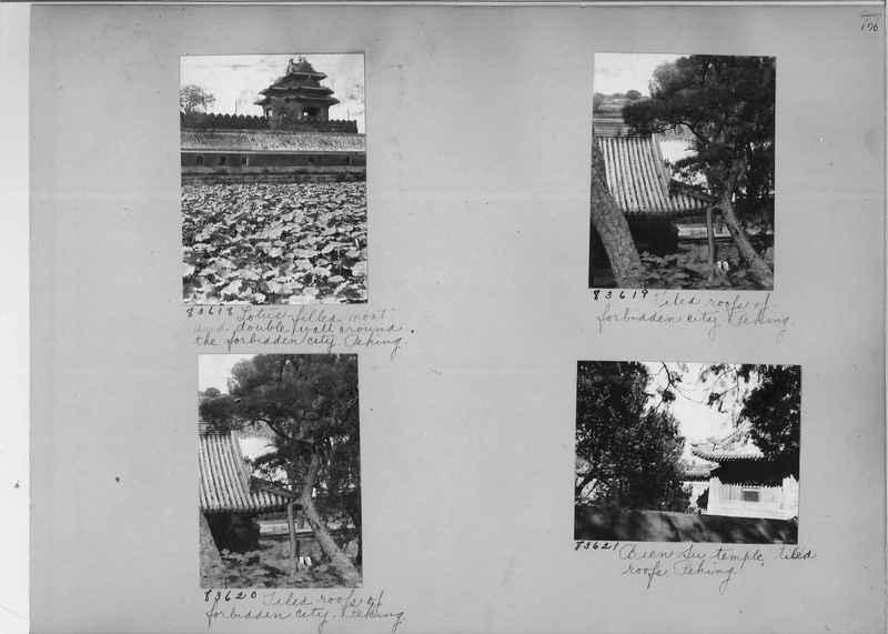 Mission Photograph Album - China #11 page 0176