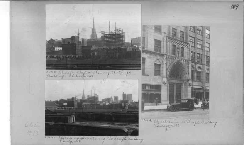 Mission Photograph Album - Cities #13 page 0189