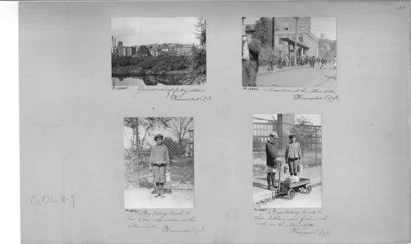 Mission Photograph Album - Cities #9 page 0033