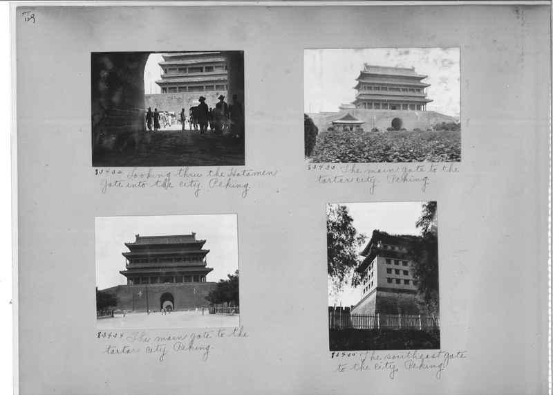 Mission Photograph Album - China #11 page 0129