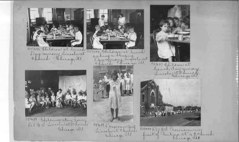 Mission Photograph Album - Cities #17 page 0188