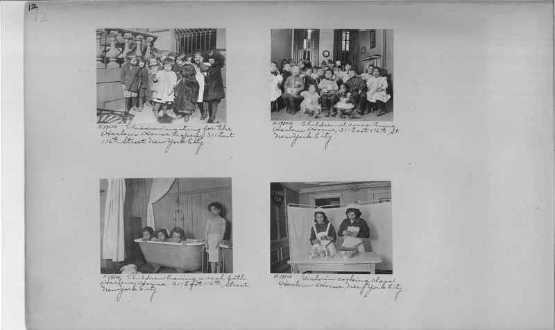Mission Photograph Album - Cities #10 page 0012