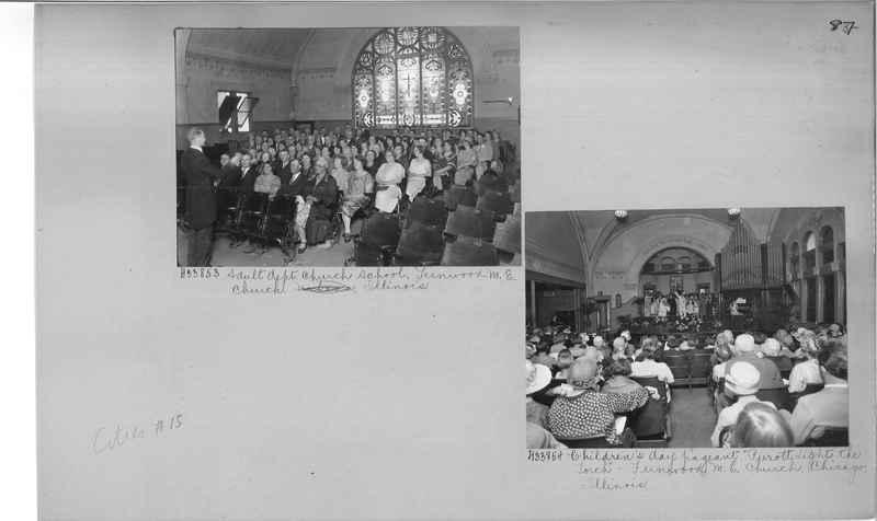 Mission Photograph Album - Cities #15 page 0087