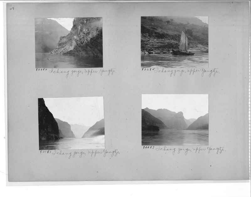 Mission Photograph Album - China #11 pg. 0117
