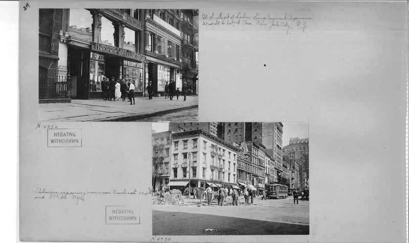 Mission Photograph Album - Cities #2 page 0214