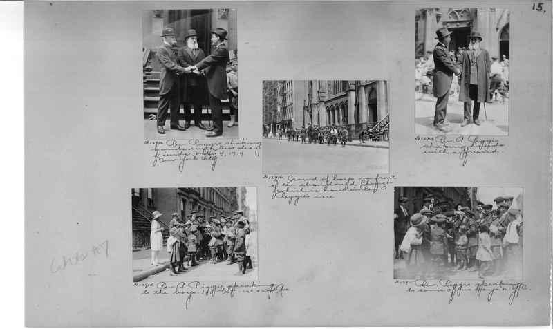 Mission Photograph Album - Cities #7 page 0015