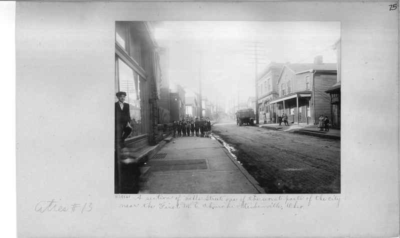 Mission Photograph Album - Cities #13 page 0075