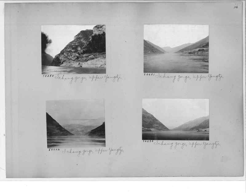 Mission Photograph Album - China #11 pg. 0116