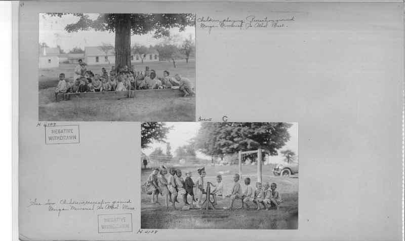 Mission Photograph Album - Cities #2 page 0040