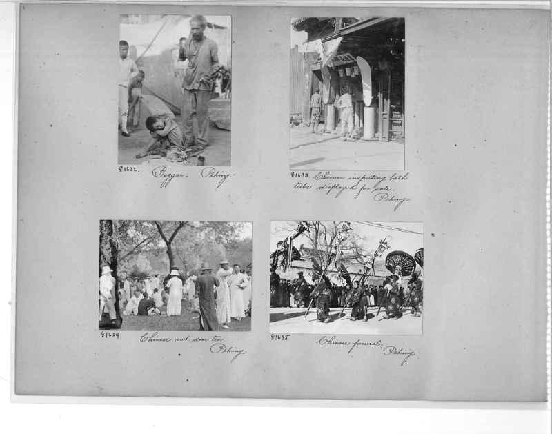 Mission Photograph Album - China #11 pg. 0008