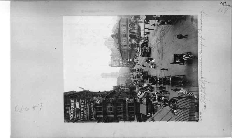 Mission Photograph Album - Cities #7 page 0169