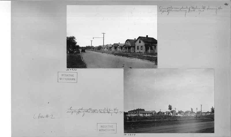 Mission Photograph Album - Cities #2 page 0201