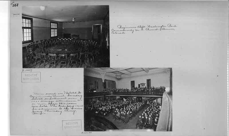 Mission Photograph Album - Cities #4 page 0248