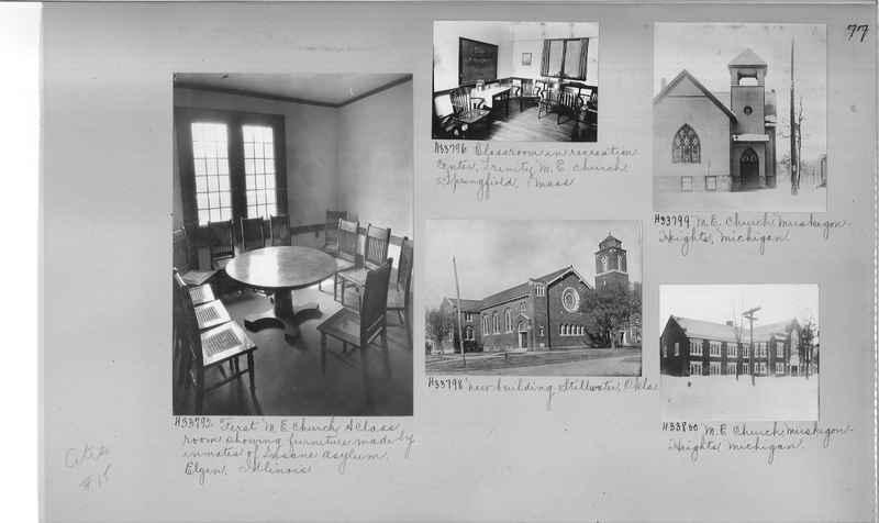 Mission Photograph Album - Cities #15 page 0077