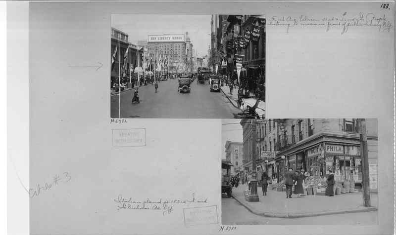 Mission Photograph Album - Cities #3 page 0183