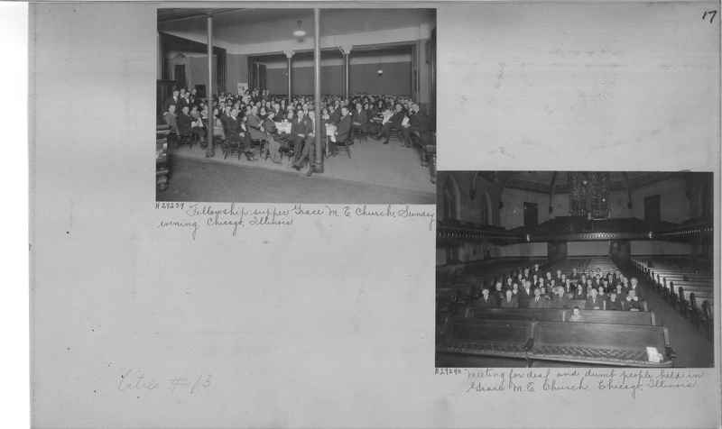 Mission Photograph Album - Cities #13 page 0017
