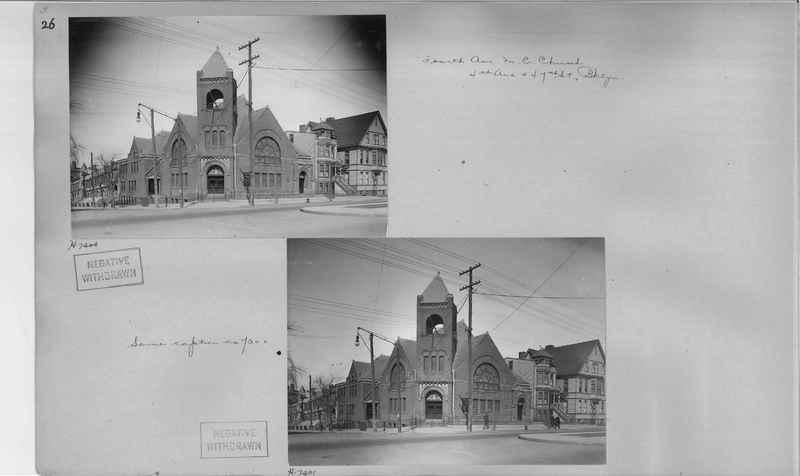 Mission Photograph Album - Cities #4 page 0026