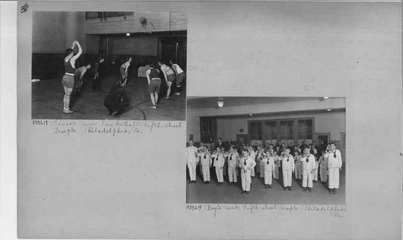 Mission Photograph Album - Cities #15 page 0038