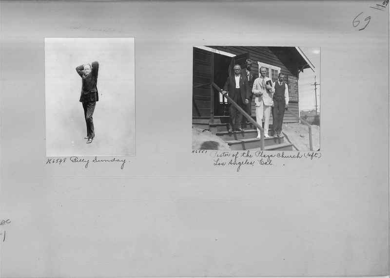 Mission Photograph Album - Miscellaneous #01 Page_0069