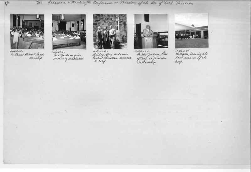 Mission Photograph Album - Negro #7 page 0064