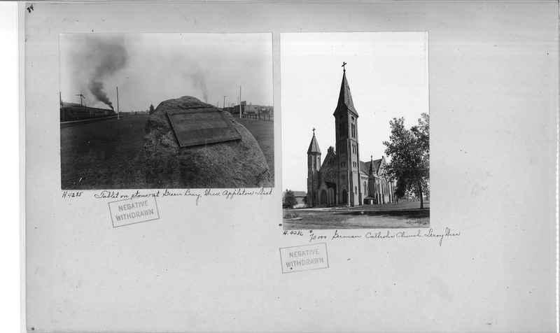 Mission Photograph Album - Cities #2 page 0084