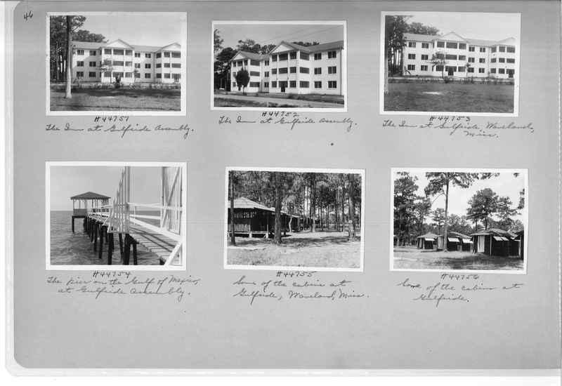 Mission Photograph Album - Negro #7 page 0046