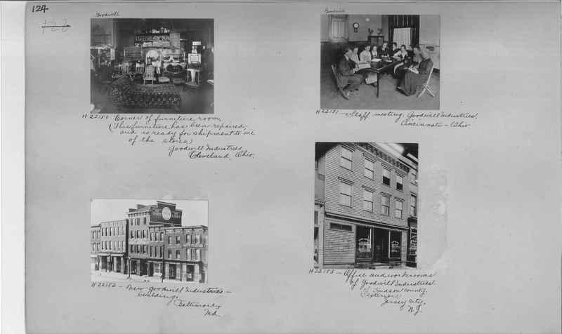 Mission Photograph Album - Cities #10 page 0124