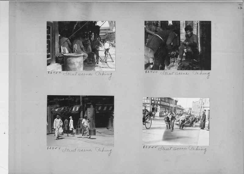Mission Photograph Album - China #11 page 0134