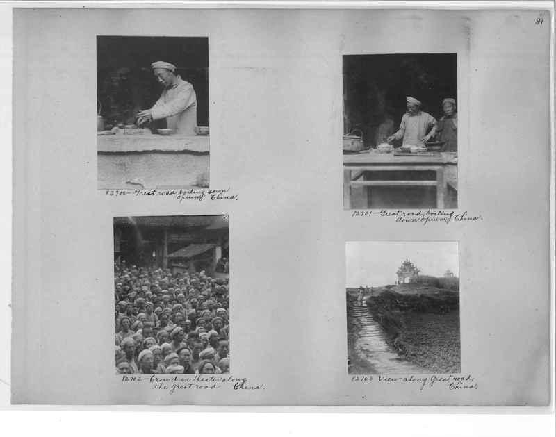 Mission Photograph Album - China #11 pg. 0089