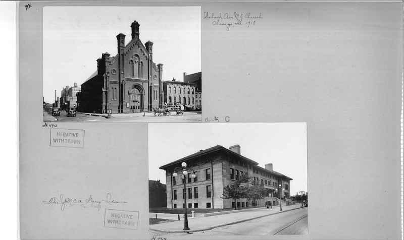 Mission Photograph Album - Cities #2 page 0192